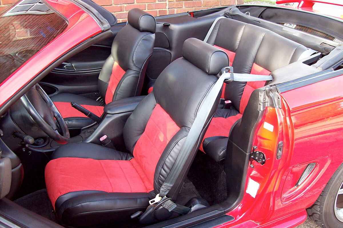 Auto Interiors And Tops Repair Convertible Tops Raleigh Accessory Boat